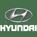 OEM logo template-bw-Hyundai