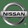 OEM logo template-bw-Nissan