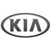 OEM logo template-bw-kia